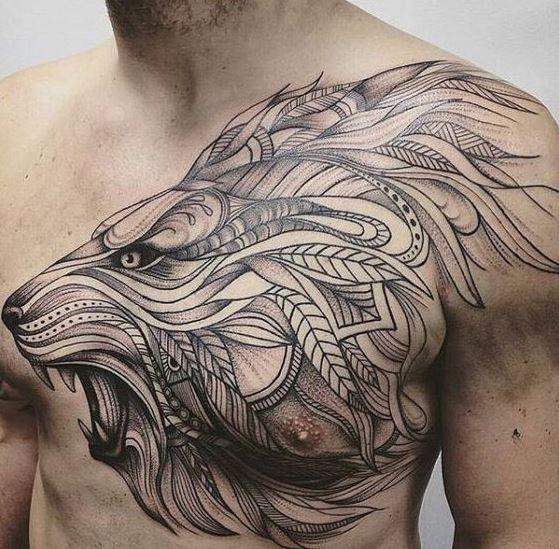 new Tattoos For Men