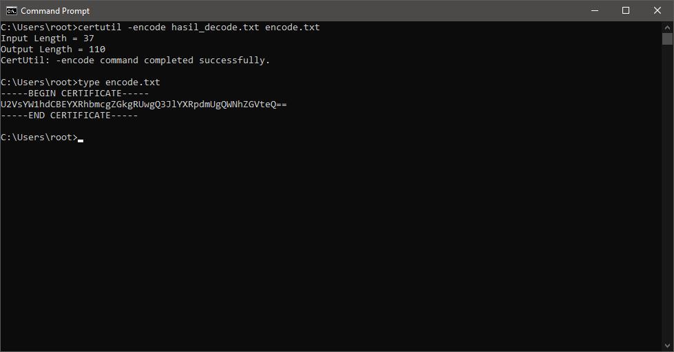 type encode.txt