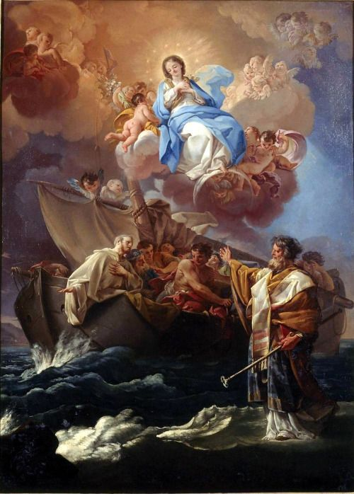 Cronograma para a Total Consagração à Santíssima Virgem Maria: Agosto de 2021