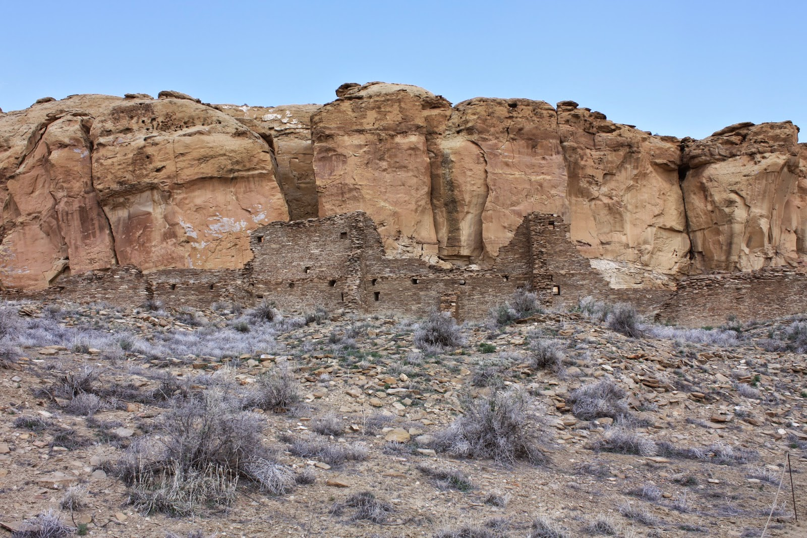 Photo of Hungo Pavi Ruin