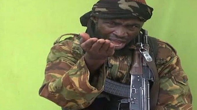 Abubakar Shekau: Boko Haram leader is dead, says rival militant group