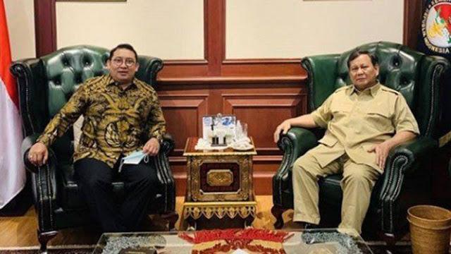 Fadli Zon Tegaskan Protes Pembubaran FPI Pendapat Pribadi, Bukan Atas Nama Gerindra