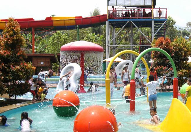 HTM Harga Tiket Masuk Terbaru Taman Wisata Matahari