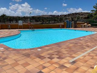 Gran Canaria åpner 21. juni