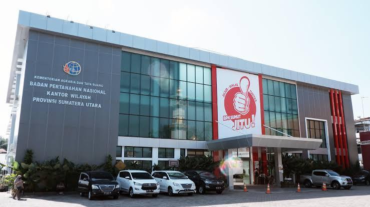 Bpn Sumut Buka Lowongan Besar Besaran Untuk Tamatan Sma Smk Dan D3 Posmetro Medan Com Sajikan Informasi Terhangat Sejak 2008