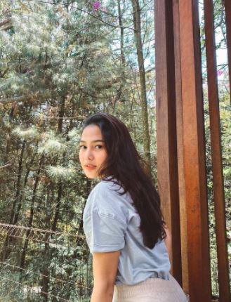 Profil Biodata Dara Arafah Lengkap Agama, Umur, IG Instagram Selebgram, Asal Tanggal Lahir dan Nama Pacar