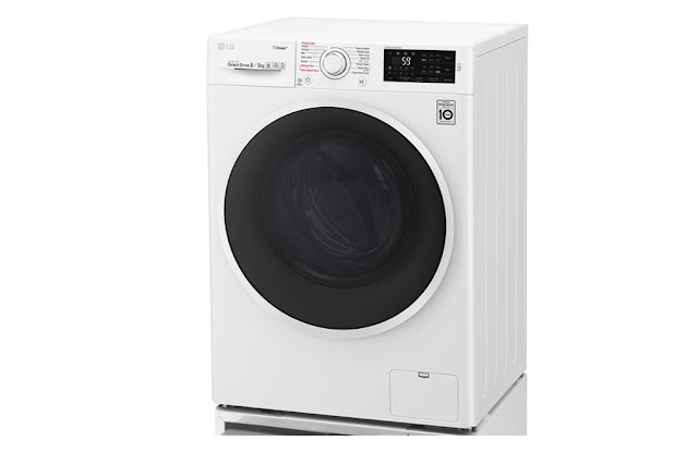 Máy giặt LG TWC1408D4W