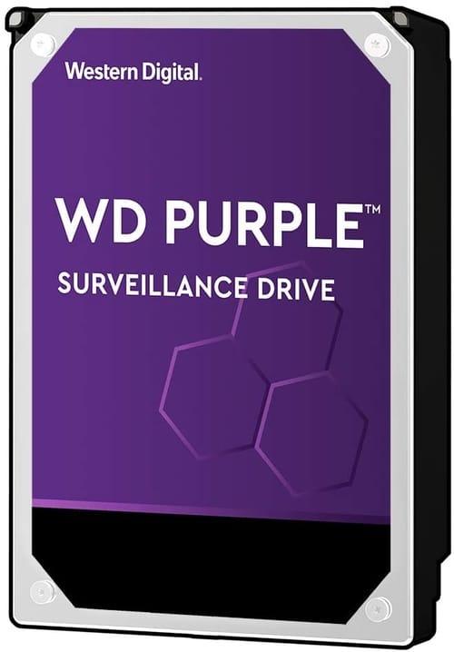 Review WD Purple 8TB Surveillance Internal Hard Drive