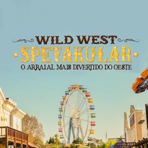 Wild West Spetakular