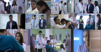 "Star Plus Show Sanjivani 2 Written Update 15th August 2019 "" Dr.Ishani Behind Sid to Expose Him Shashank Ready For Surgery""."