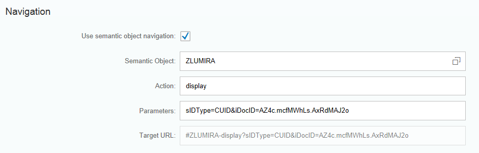 SAP ABAP Central: SAP Lumira for BI Platform – Integration