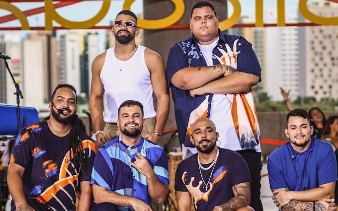 """Menos é Mais lança EP1 de """"Plano Piloto"""" e clipe com Dilsinho"""