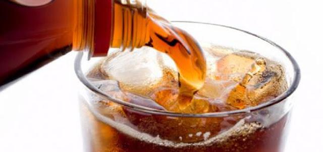 Ternyata Minuman Bersoda Memiliki Manfaat Luar Biasa