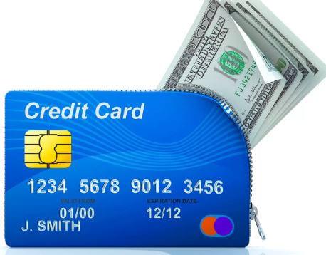 النقد مقابل بطاقة الائتمان - أيهما يستخدم؟