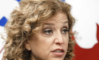 Democratic IT Aide Allegedly Stole House Democrats' Laptops; Wasserman Schultz Fights The Police. What The Hell Is Going On?