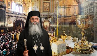 """Αποτέλεσμα εικόνας για Κορωνοϊός και Ορθοδοξία """"Τώρα είναι η ώρα της Ορθοδόξου πίστεως και ομολογίας"""" Μητροπολίτης Μόρφου Νεόφυτος"""