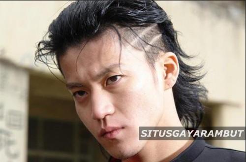 Gaya Rambut Takiya Genji