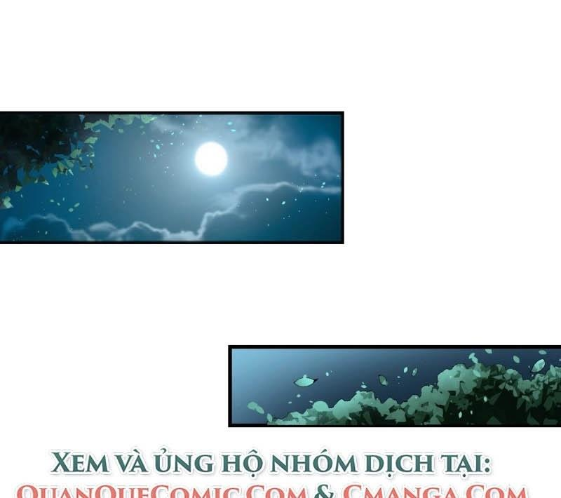Vạn Hồn Hào Tế chap 12 - Trang 1