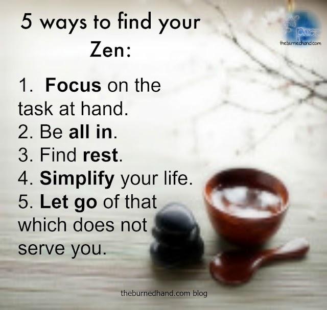 5 Ways to Find Your Zen - Quotes Top 10 Updated