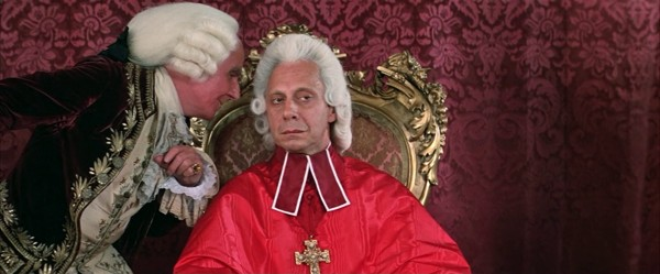 Amadeus (1984) BRRip HD 720p Latino Dual