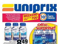Uniprix Flyer valid March 22 - 28, 2018
