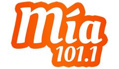 Mía Tucumán 101.1 FM
