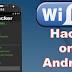 Mudahnya Cara Bobol Wifi Dengan Wireshark