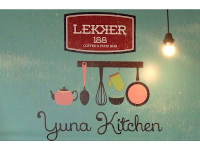 Lowongan Kerja Sebagai Kasir Di Yuna Kitchen Bandung