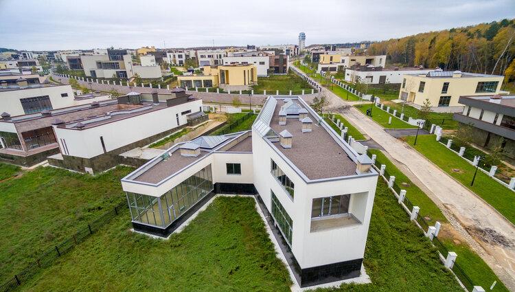 Vivir en Luxemburgo... ¿qué implica mudarse a un Conjunto Inmobiliario?