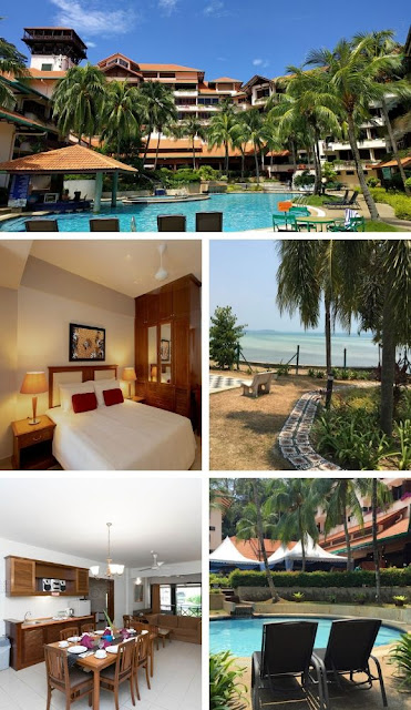 PNB Ilham Resort