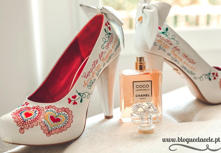 Quais os melhores sapatos para noivos?