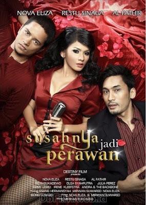 Sinopsis film Susahnya Jadi Perawan (2008)