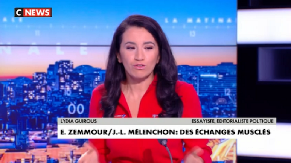 [VIDEO] Lydia Guirous : «Choisir Un Prénom Français Ou En Tout Cas Européen, C'est Aussi L'aider À S'inscrire Dans Cette Nation»