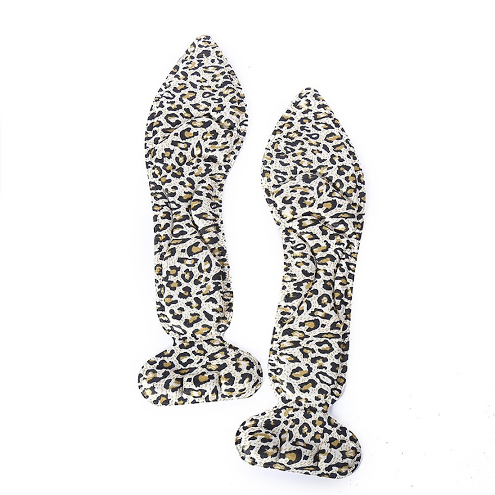 [A119] Cơ sở bán buôn các loại mẫu miếng lót giày theo yêu cầu