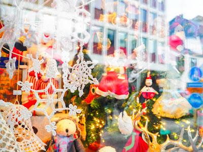 Voyagez à Noël en Islande