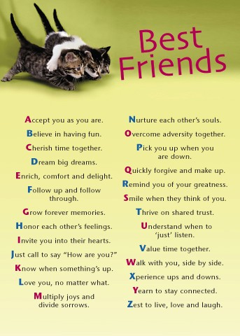 cute poems for your best friend friendship quotes inspiring friends poems 17204
