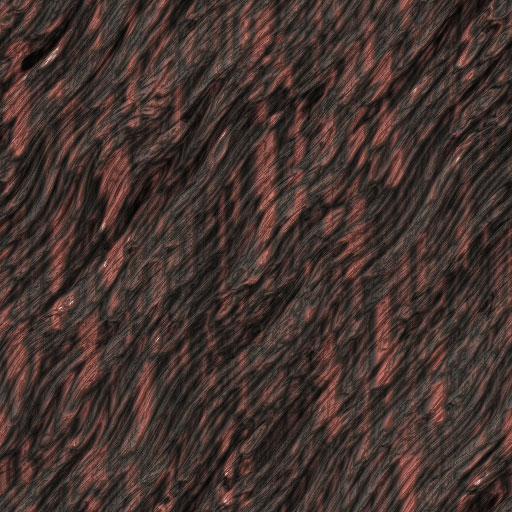 Bark Seamless Tiling Pattern 5