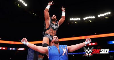 WWE%2B2K20, Pantip Download