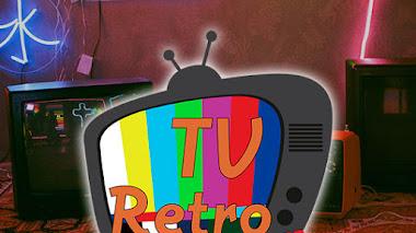 TV Retro Palmares | Películas y Series, Televisión Clásica, Televisión en Vivo