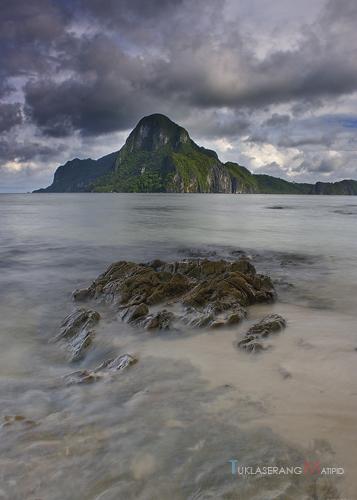 Cadlao Island El Nido, Philippines