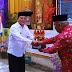 Pelaksanaan MTQ Ke 46 Tingkat Kecamatan Darma Berlangsung Meriah