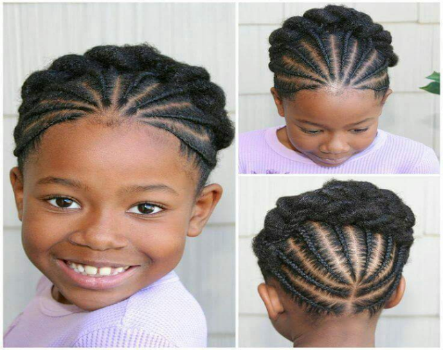 hairstyles for kids, kids hairstyles for girls, nigerian children hairstyles, weaving hairstyles for kids