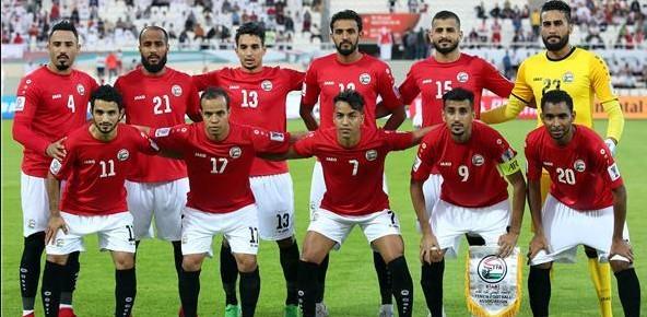 موعد مباراة اليمن واوزباكستان القنوات الناقلة وتوقيت المباراة اقصائيات كاس اسيا والعالم