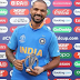 ICC WORLD CUP 2019: Shikhar Dhawan ruled out of World Cup 2019