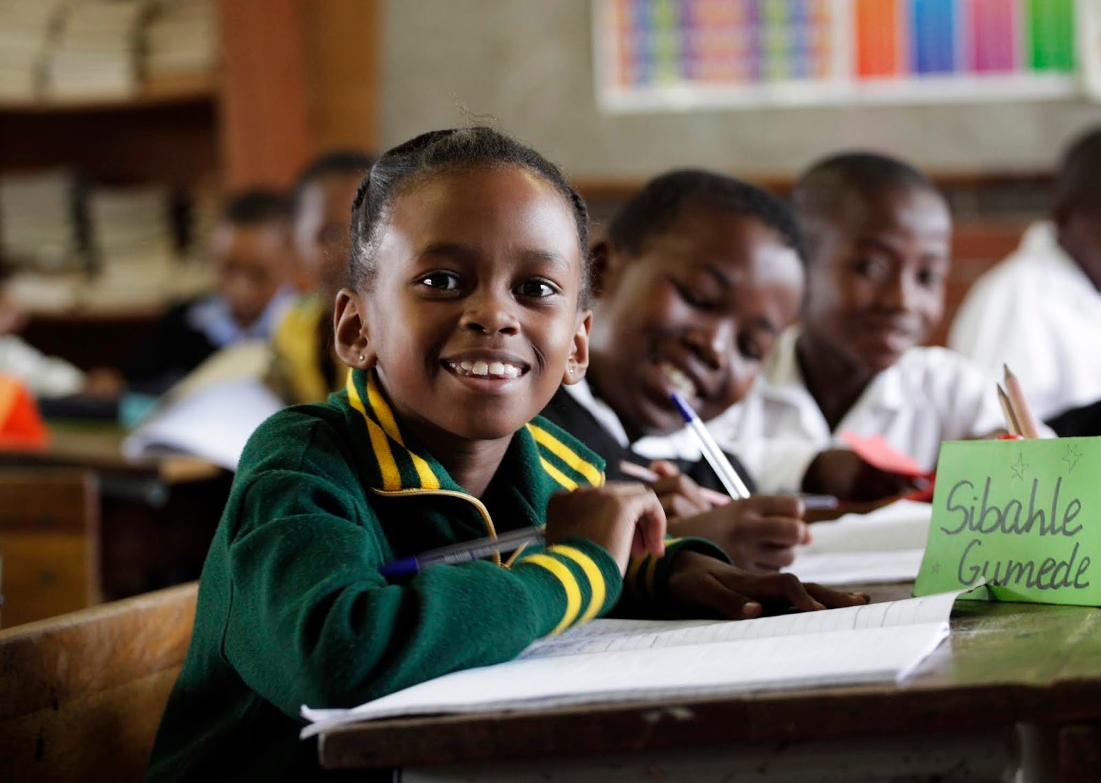 We Are Adding Extra Hours and Saturday Will Be A School Day ... Education Minister Angie Motshekga Speaks