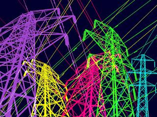 Transmission Lines (Illustration Credit: iStockphoto) Click to Enlarge.