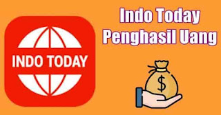 Indo Today Penipuan?