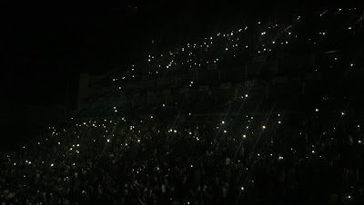 Demi Lovato's Tell Me You Love Me tour