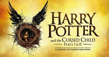 Harry Potter and The Cursed Child PDF and EPUB Ebook
