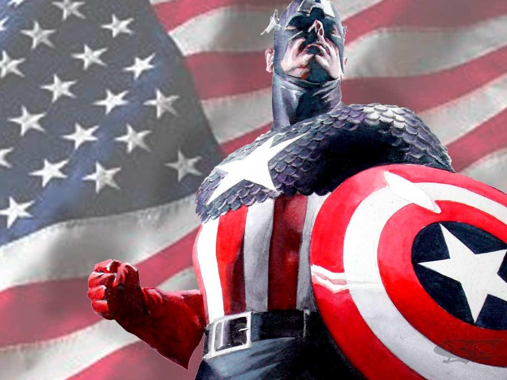 Papel De Parede Do Capitao America: Jogos Do Capitão América: PAPEL DE PAREDE COM DESENHO DO